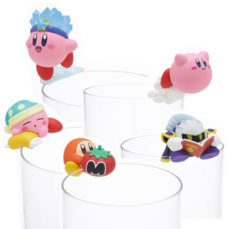 Kirby Putitto Vol. 2 : Blind Box
