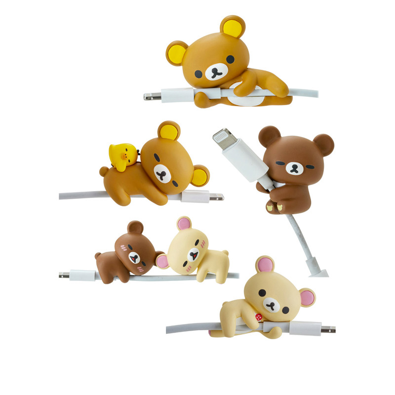 Rilakkuma on the Cable : Blind Box