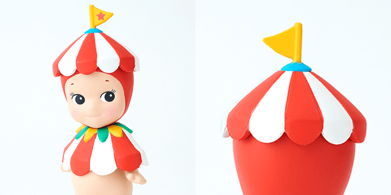 Sonny Angel Circus Series : Blind Box