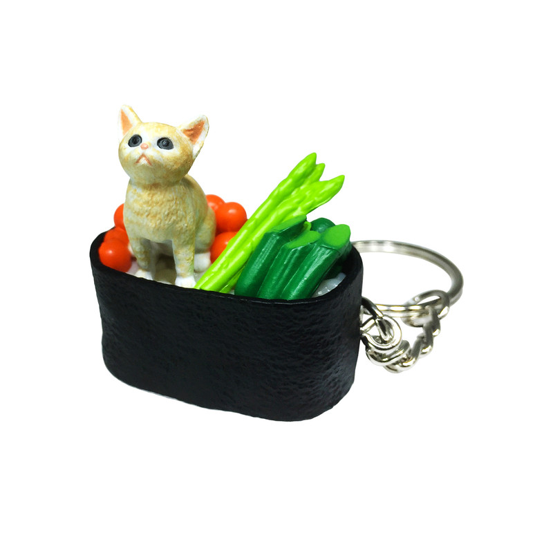 Nekozushi Sushi Cat Series 3 : Blind Box