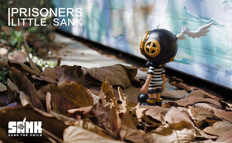 Little Sank Prison by Sank Toys