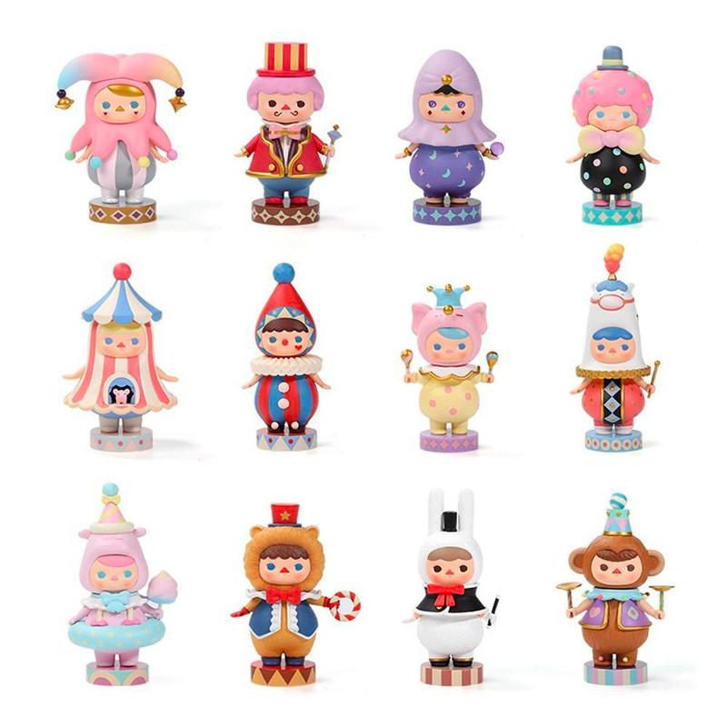 Pucky Circus Babies Mini Series : Blind Box