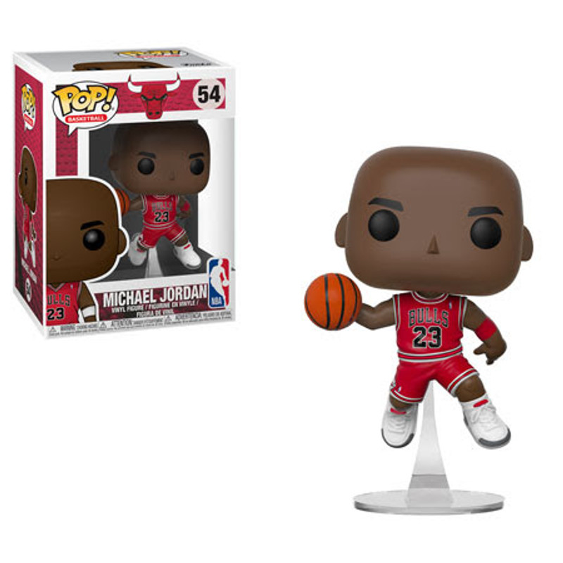 Pop! NBA Michael Jordan