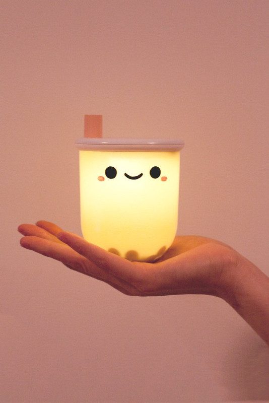 Pearl Boba Tea Ambient Light