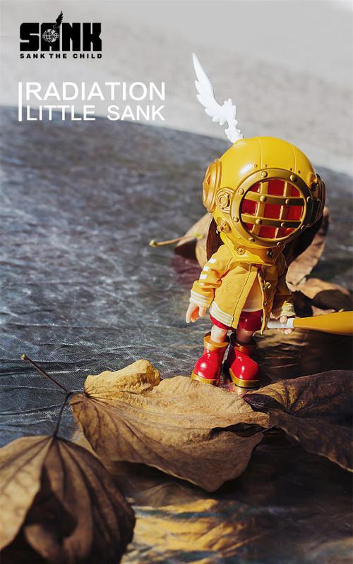 Little Sank Radiation by Sank Toys