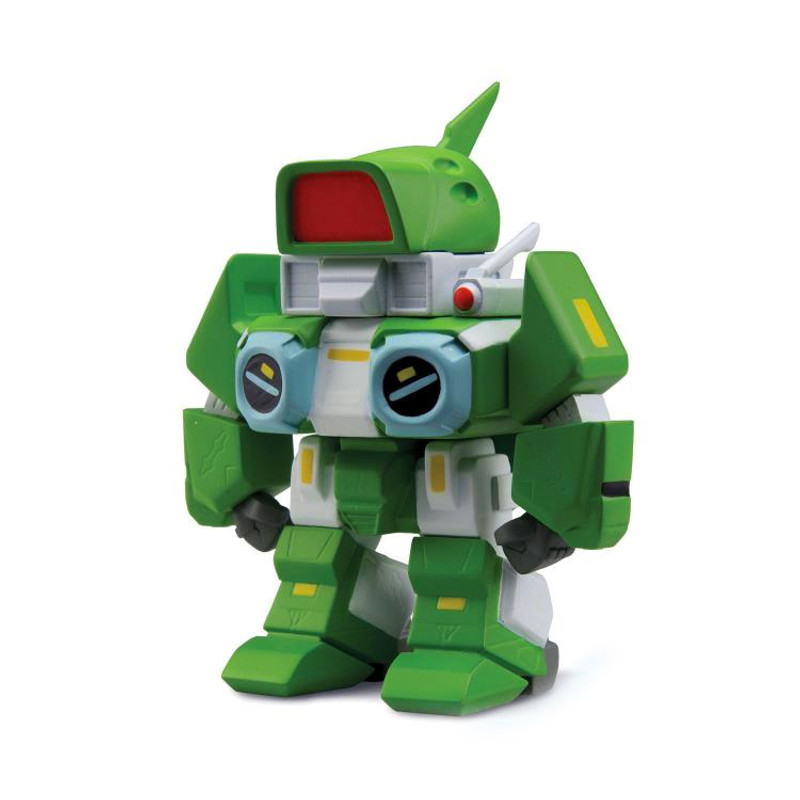Robotech The Next Generation Super Deformed : Blind Box