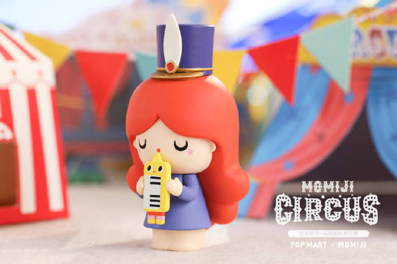Momiji Circus Mini Series : Blind Box