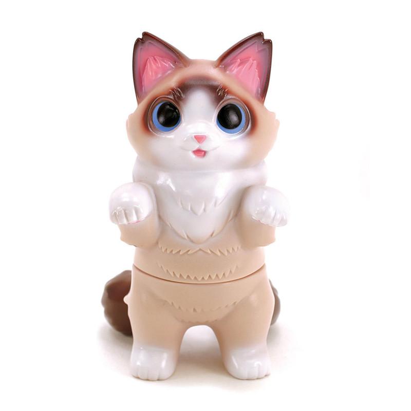 Fluffy Negora Ragdoll by Konatsu