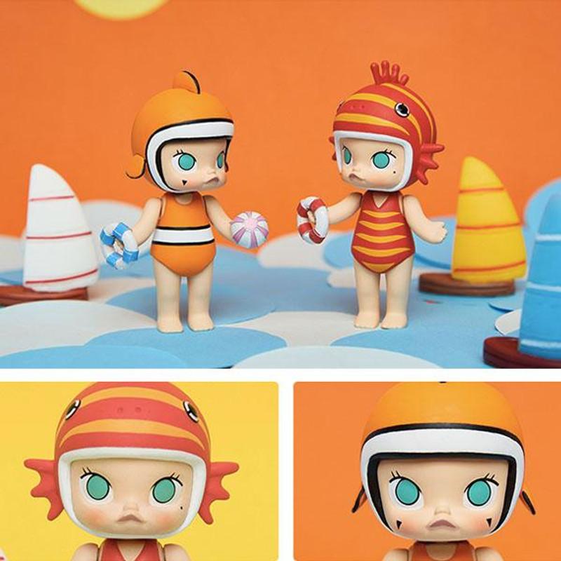 Ocean Molly Mini Series : Blind Box