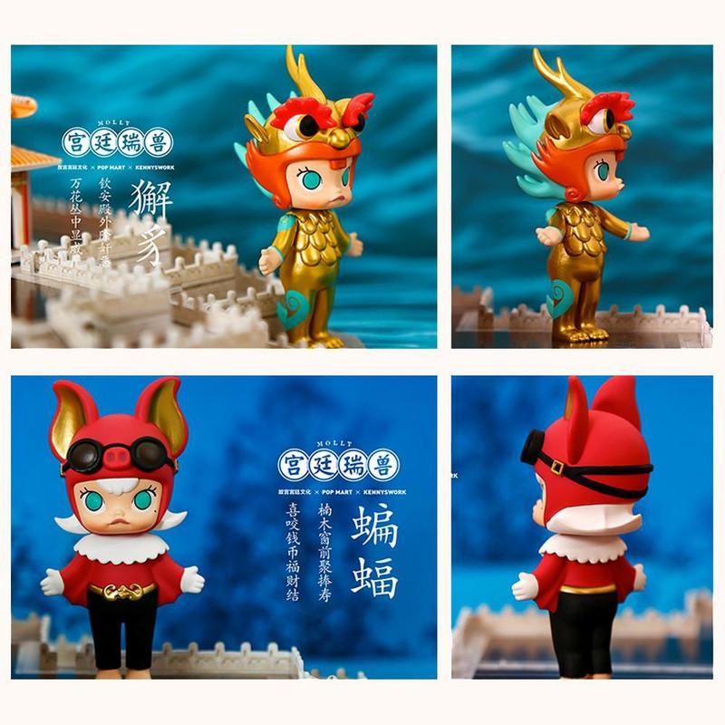 Molly Forbidden City Mini Series : Blind Box