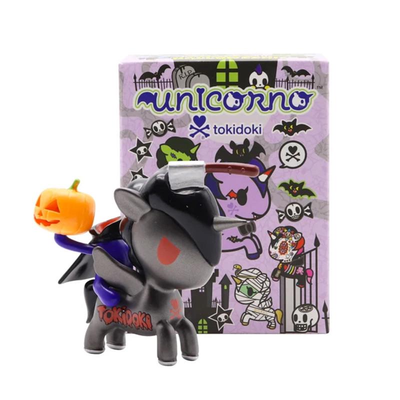 Halloween Unicorno Blind Box