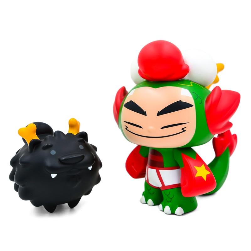 Dragon Boy Super Set OG by Martin Hsu