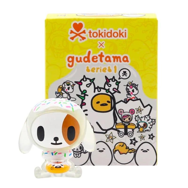 Tokidoki X Gudetama Blind Box