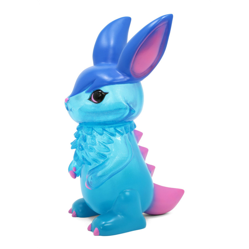 Mimira Blue Hawaii by Devilrobots PRE-ORDER SHIP LATE OCT 2019