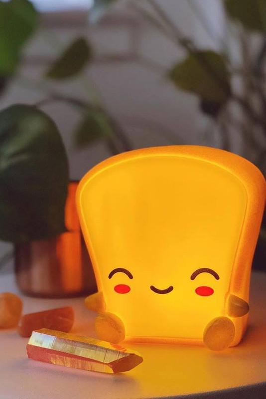 Butta Toast Ambient Light