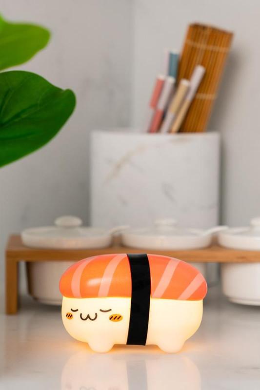 Suki Sushi Ambient Light