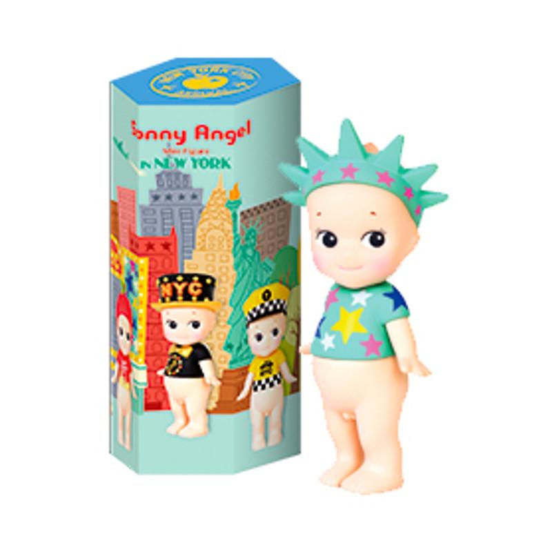 Sonny Angel New York Series : Blind Box