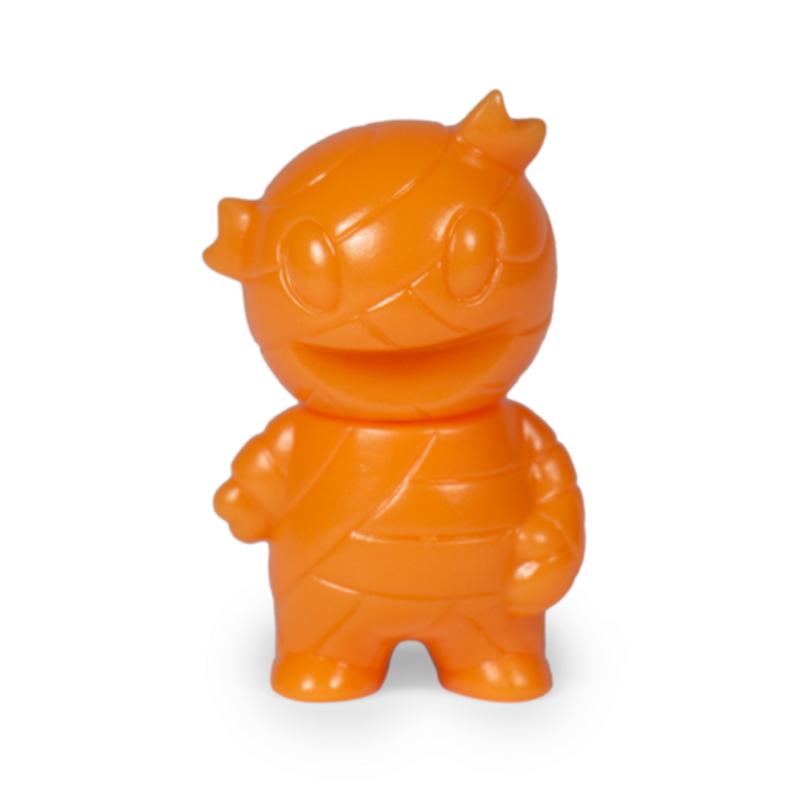 Micro Mummy Boy : Orange