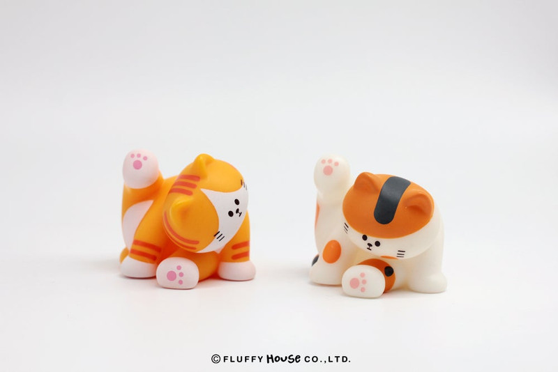 My Home Cat Mini Series 3 : Blind Box