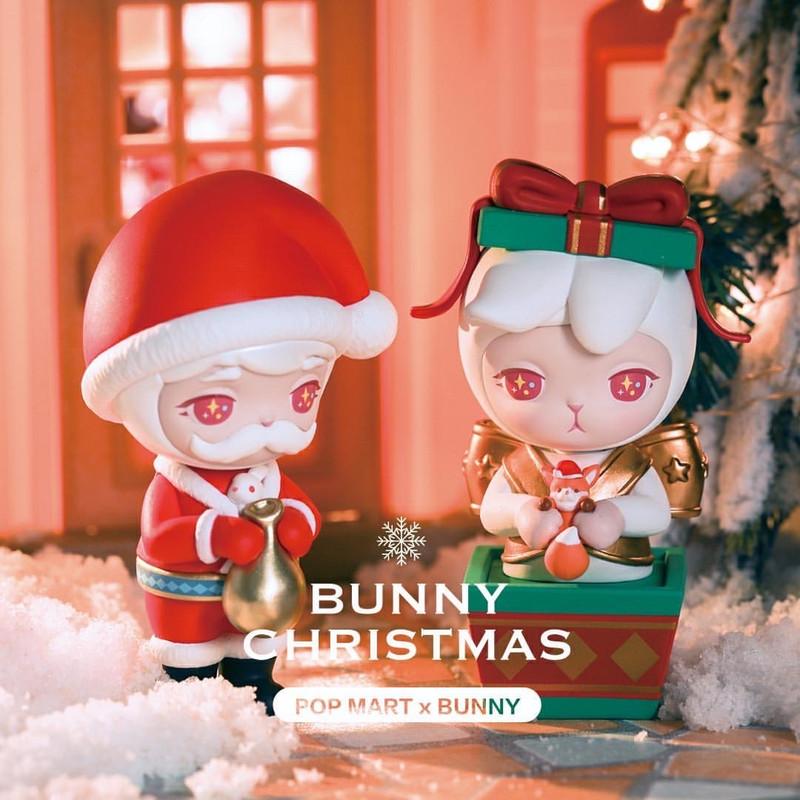 Bunny Christmas Mini Series Blind Box PRE-ORDER SHIPS DEC 2019