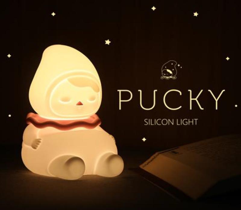 Pucky Silicon Light PRE-ORDER SHIPS DEC 2019