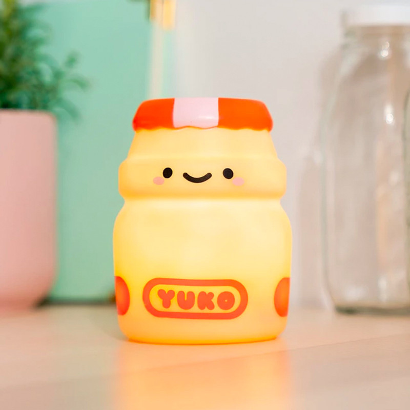 Yuko Yogurt Drink Ambient Light