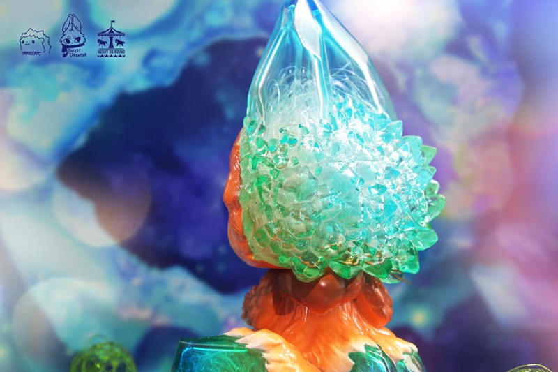 Crystal Kuri by Tangent X Forest Dreamer
