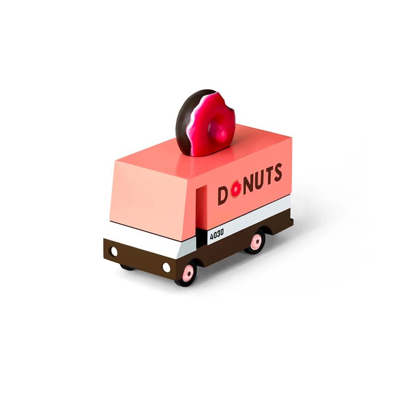 Candyvans