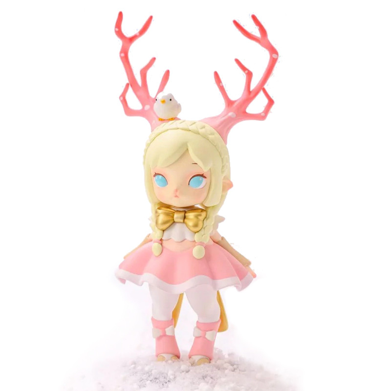 Winter Elf by Ayla PRE-ORDER SHIPS LATE DEC 2019