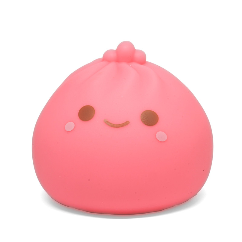 Little B Dumpling Ambient Light Pink