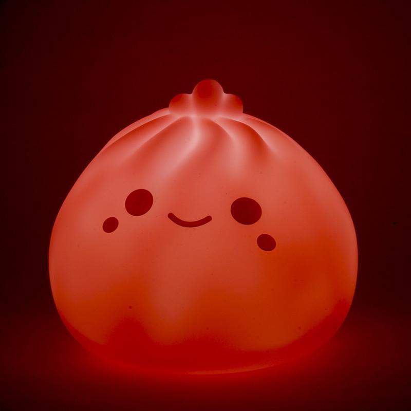 Little B Dumpling Ambient Light Pink