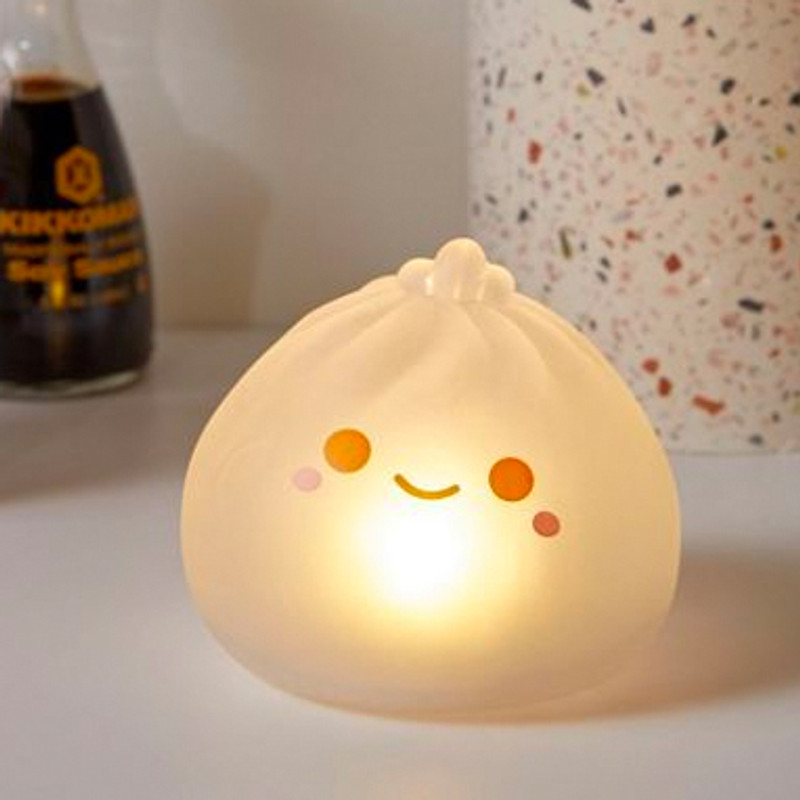 Little B Dumpling Ambient Light Clear PRE-ORDER SHIPS MAY 2020