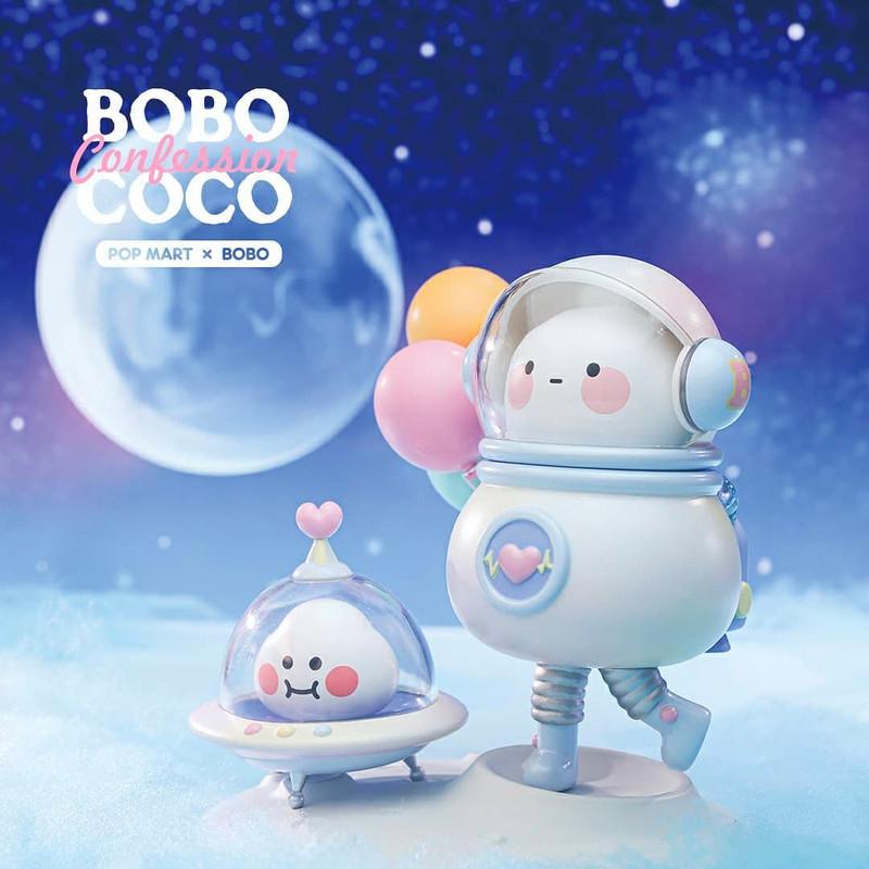 Bobo & Coco Confession