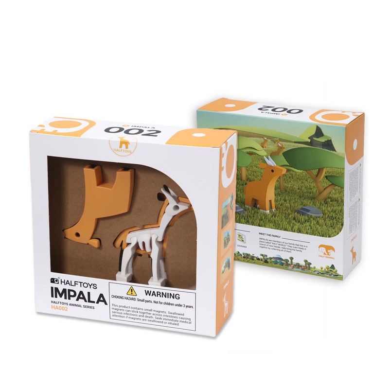 Halftoys Impala