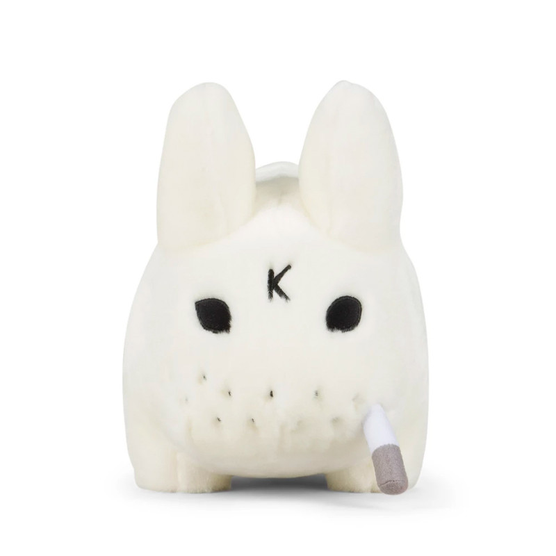 "Smorkin' Labbit 14"" Plush"