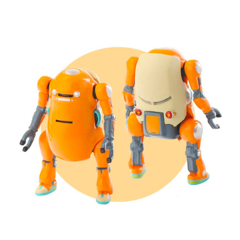 Tiny Mechatro WeGo Blind Box