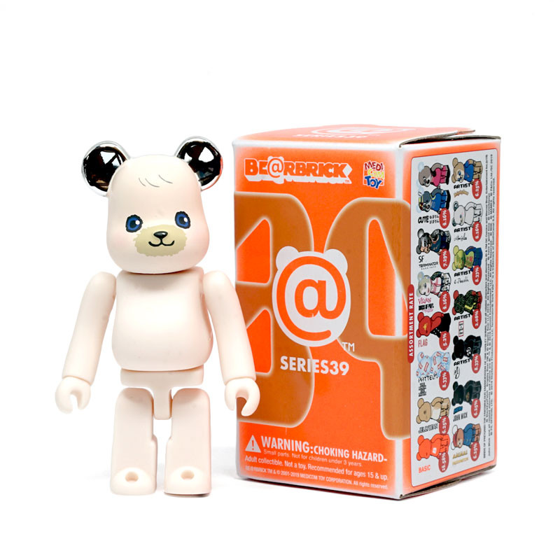 Be@rbrick Series 39 : Blind Box