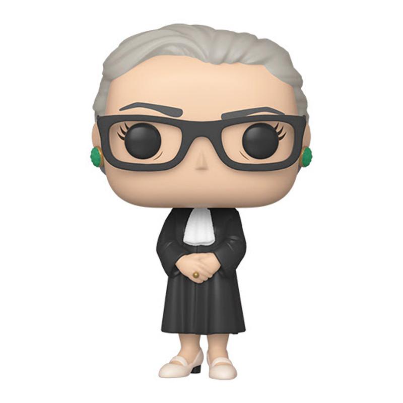 Pop! Icons Ruth Bader Ginsburg
