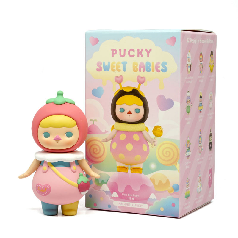 Pucky Sweet Babies Mini Series : Blind Box PRE-ORDER SHIPS FEB 2021