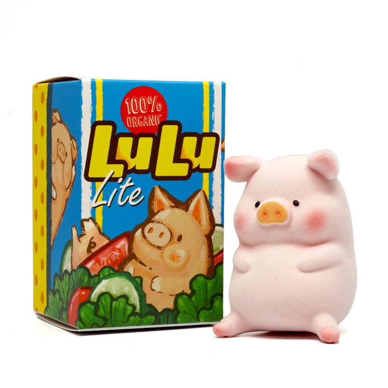 Lulu Piggy Blind Box by Cici's Story