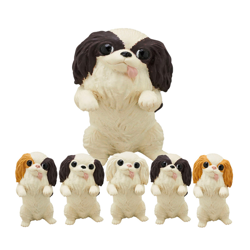 Japanese Chin Blind Box