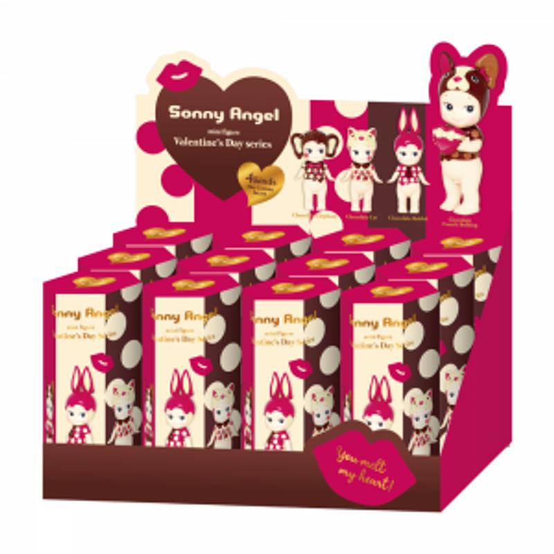 Sonny Angel Valentine's Day 2020 Blind Box