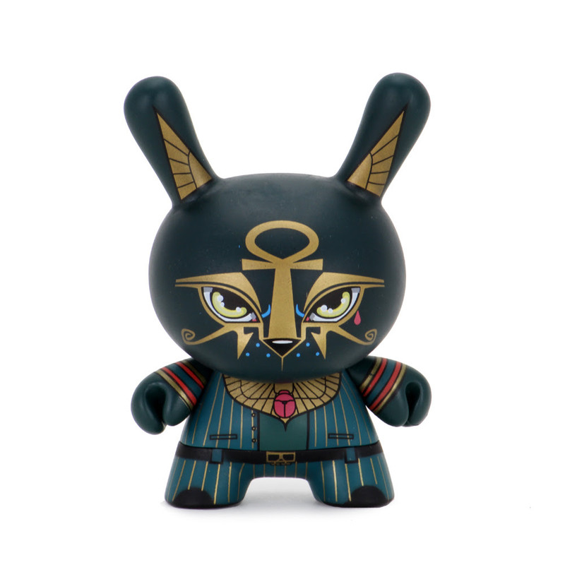 Exquisite Corpse Dunny Series by Red Mutuca Studios Blind Box PRE-ORDER SHIPS LATE FEB 2020