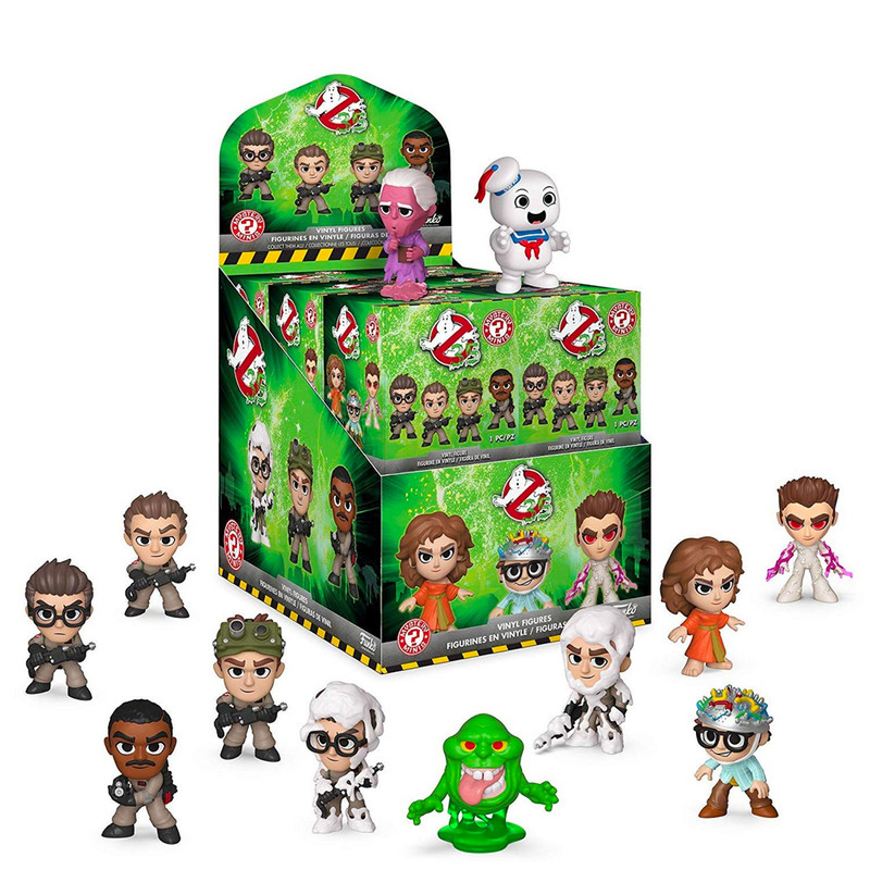 Ghostbusters Mystery Mini Series : Blind Box