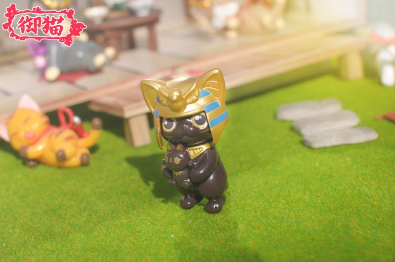 Ohonneko Mini Series 2 : Blind Box