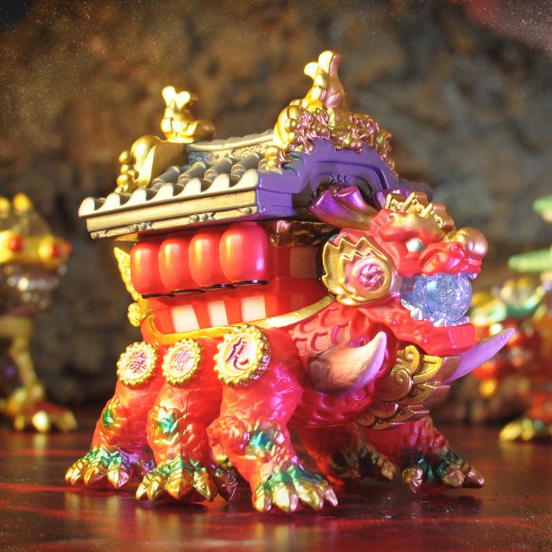 Mini Hoi Ba Long by Kenneth Tang PRE-ORDER SHIPS APR 2020
