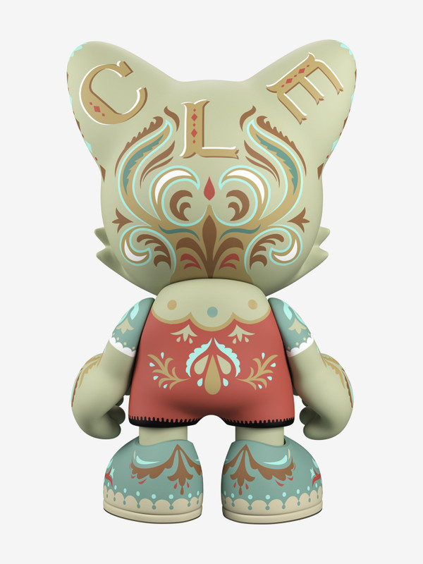 Particle Superjanky by Jason Limon PRE-ORDER SHIPS MAR 2020