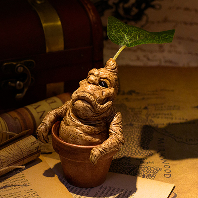 Mandrake by MikeFX
