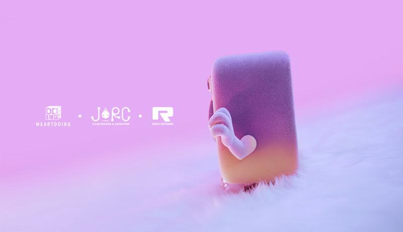 Instaboo by Jorc Studio PRE-ORDER SHIPS JUN 2020