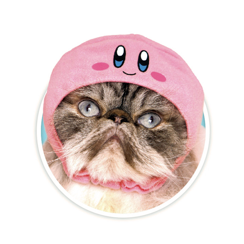 Cat Cap Kirby Blind Box